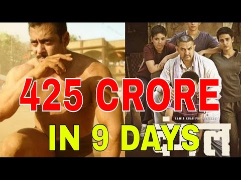 Dangal Movie Breack Record Back To Back |...