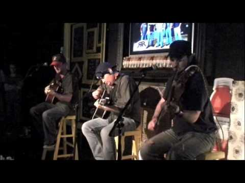 Randy Rogers Band - Kiss Me in the Dark