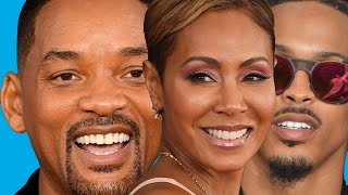Tasha K exclusive interview, Will Smith wanted to DIVORCE Jada a few years ago #TheWileyShow