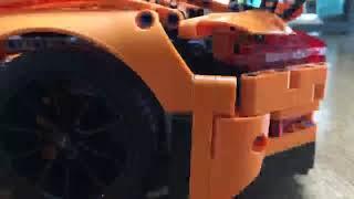 장난감 자동차 PORSCHE GT3RS
