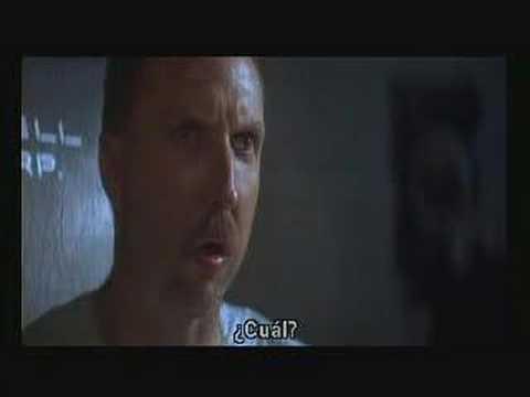 Blade Runner VK Test on Leon