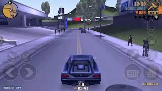 Прохождение GTA 3 #5