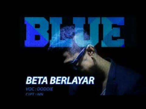 DODDIE LATUHARHARY - BETA BERLAYAR (Official Music Video)