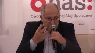 Maltański Przegląd Tygodnia Józefa Orła (Klub Ronina)