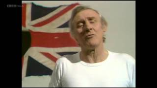 Spike Milligan - Household Tips