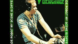 Arcade·Robot - Acrobat (Album Mix)