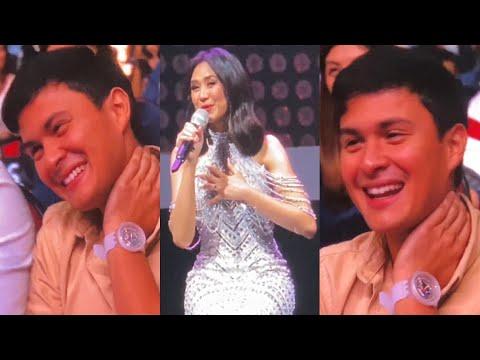 ASHMATT KILIG Moment! SARAH, Tinawag Na 'LOVE KO' Si MATTEO! TILIAN Ang Buong ARANETA!!