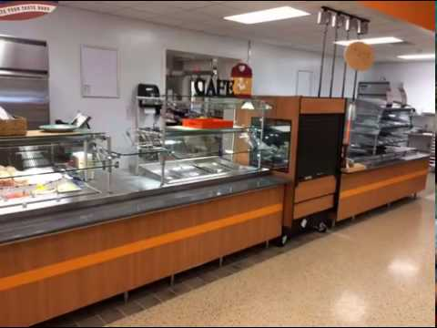 Grand Opening at York Suburban Middle School