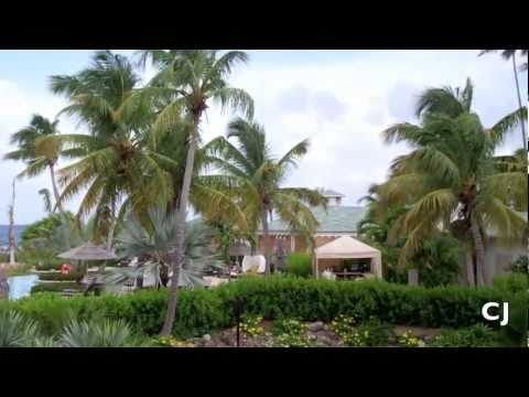 Nevis: the Caribbean's Greenest Island