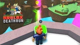 ROBLOX: Deathrun - Finalmente sono IT!!! [Xbox One Gameplay, Procedura dettagliata]