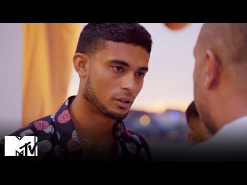 Brandon Fights W/ Madisson's New Boyfriend | Siesta Key | MTV