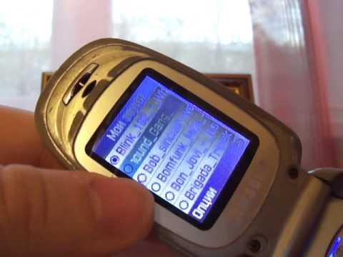 Samsung X640.MP4