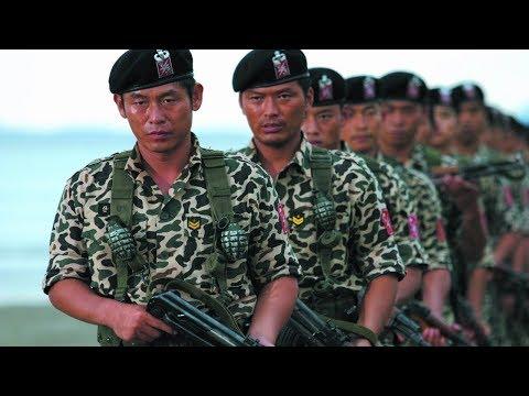 【一米电影】31名死囚组建的特种部队,暗杀金正日却被国家抛弃,真实事件改编