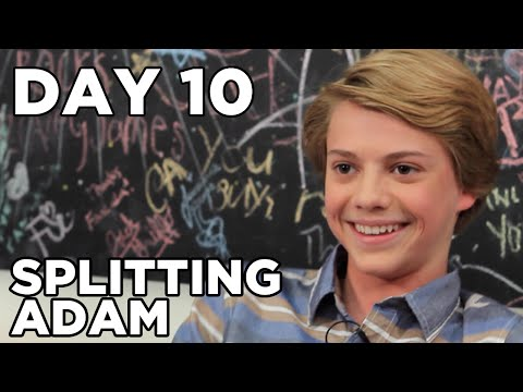 "Jace Norman in ""Splitting Adam"" 10 Days of Jace Norman, Day 10"