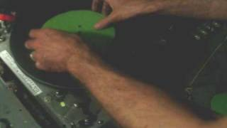 Cutting a record on the Presto K-10