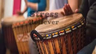 Relaxing Drum Music | African Drums | Enjoyable Drums