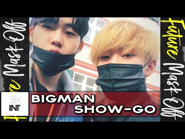 Bigman & Show-Go | Future - Mask Off (Beatbox Remix) | GBB 2018