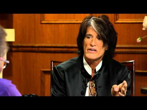 Joe Perry on Playing With Paul McCartney | Larry King