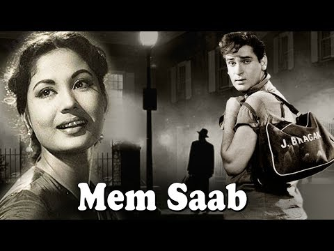 """Mem Sahib"" 