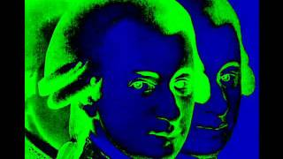 Mozart / Hans Swarowsky, 1958: Overture to the Magic Flute - Vienna Festival Orchestra