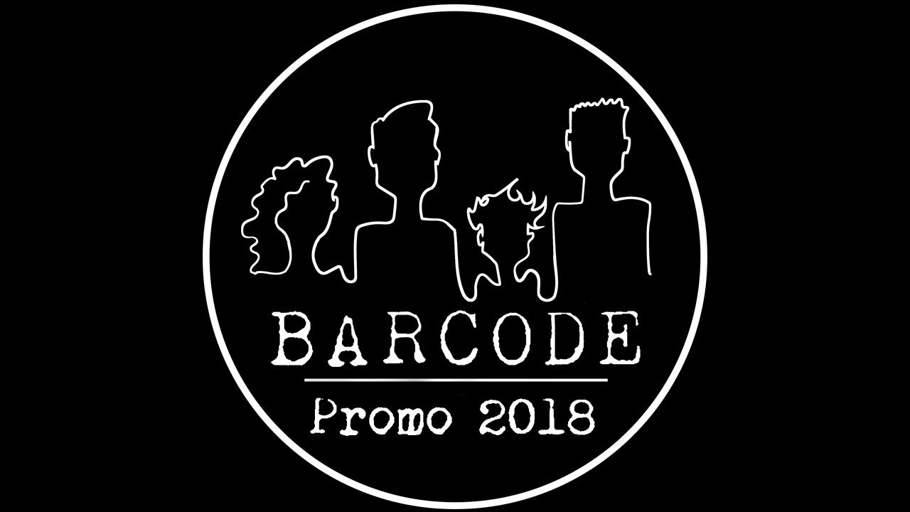 Barcode Promo 2018