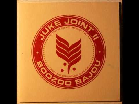 Boozoo Bajou - The Thing