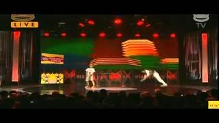 Walawei (WLW) @8TV Showdown 2012 - 8th Week Live Show (Circus)