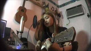 Stay (Carol Banawa) Cover - Ruth Anna