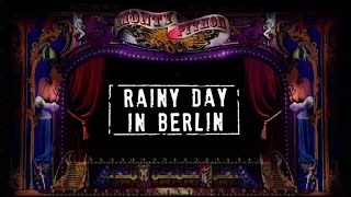 Monty Python - Rainy Day in Berlin (Official Lyric Video)