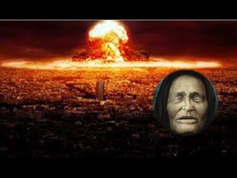 [Vanga-P3]. Nhà tiên tri Vanga và những dự đoán về các thảm họa