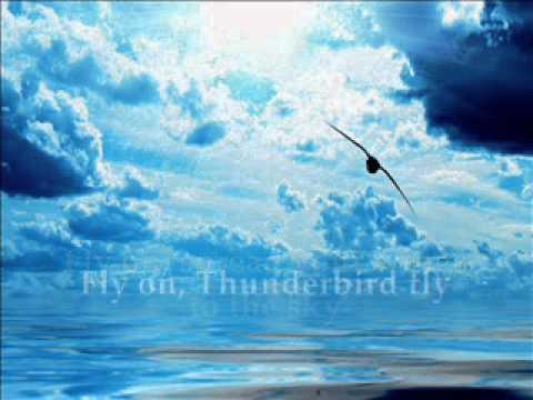 Quiet Riot - Thunderbird (Lyrics)