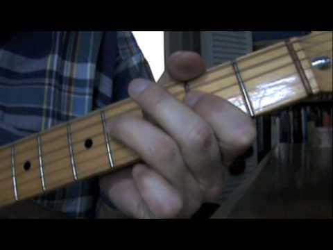 Dire Straits - Communique - Guitar parts - Part 1/2