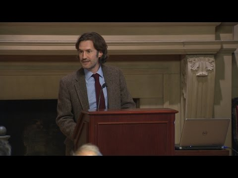 "2016 Sonia Galletti Lecture: ""When the United States Spoke French"""