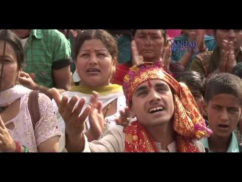 मेरी माता Minjo Pyari Lagdi || HD || Full Song || Mata Bhajan || Himachali #Mobitainment
