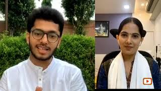 Jaya Kishori | जया किशोरी अपने जीवन के बारे में बताया  |  An Inspiring Life About Jaya Kishori  ||||