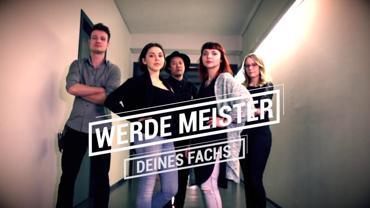 Werde Meister Meisterschule Friseure München Meisterschulen Am