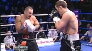 Денис Лебедев vs. Али Исмаилов