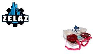 Дефибриллятор синхронный ДКИ Н 02(, 2015-10-29T12:18:33.000Z)