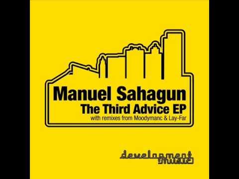 Manuel Sahagun - Love On Dub (Original) - Forthcoming on Development Music
