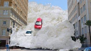This is Why Floodwater is SO DANGEROUS!