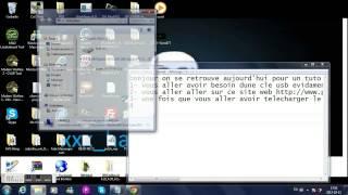 Tuto FR comment changer le theme de sa PS3 avec cle usb