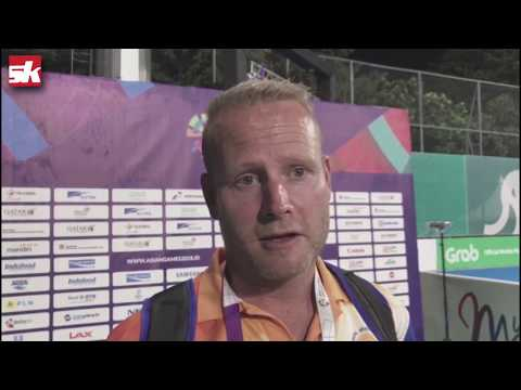 Exclusive Interview With Indian Women's Hockey Team Coach | Asian Games 2018