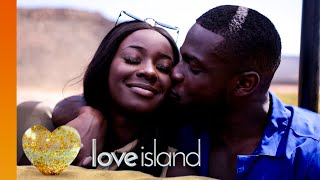 Priscilla and Mike go wild for their final date | Love Island Series 6