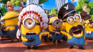 "The Minions ""YMCA"" Ringtone + Download"