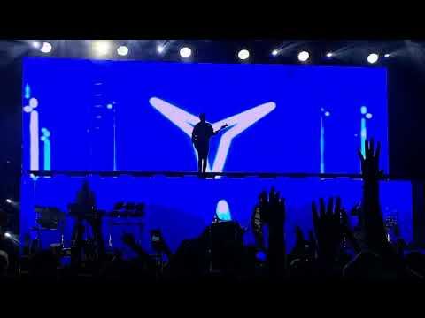 Ludens - Bring Me The Horizon LIVE debut BKK