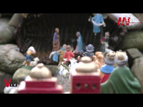 Incontri in Pedemontana - Valore del Natale e Presepi