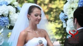 Свадьба в стиле «Сумерки. Сага. Рассвет», гостевая версия