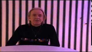 Jacques  Halbronn  et bernard besancon   en compagnie de Mireille Petit, Paris