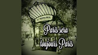 Paris, tu n
