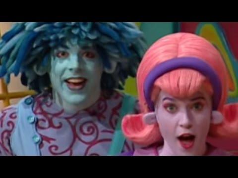 The Doodlebops 110 - Jumpin' Judy